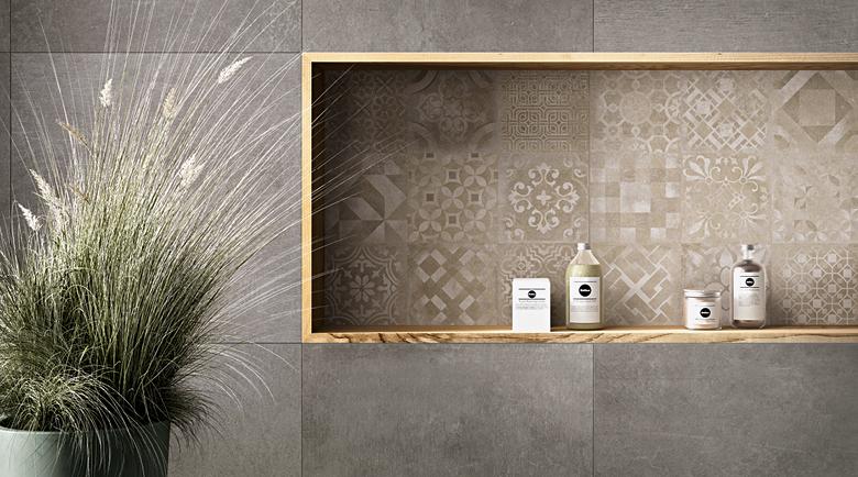 Hoe Badkamer Betegelen : Tegeltips badkamer tegels bad in beeld
